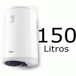 TERMO ELECTRICO MODELO MODECO CERAMIC DE 150 LITROS TESY