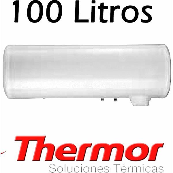 TERMO ELECTRICO PREMIUM O`PRO HORIZON GH DE 100 LITROS RESISTENCIA BLIND REF. 263016 THERMOR DSCTL