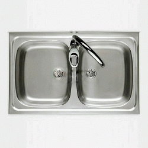 Saneamiento mart nez saneama tienda almac n y for Fregaderos bricodepot