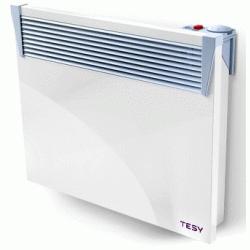 PANEL CONVECTOR DE 1000 WATIOS CON TERMOSTATO APTO PARA INSTALAR EN BAÑOS (IP24) TESY CN03100MIS, Calefactor radiador tesis tesys CALEFACCION Radiadores