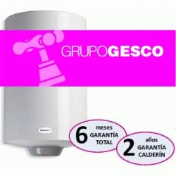 TERMOS ELECTRICOS GESCO ARISTON