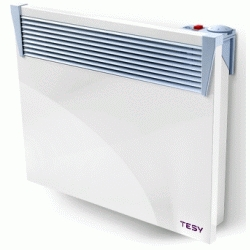 PANEL CONVECTOR